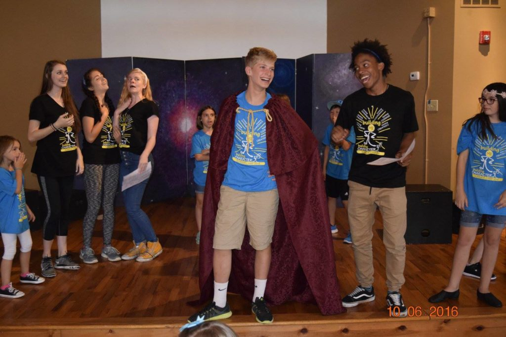 Drama & Acting Summer Camp in Alpharetta, Johns Creek & Roswell