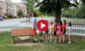 Summer Camp: Stop Motion Video