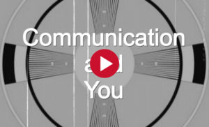 Communication and You: Brooklyn kidfilmfest Official Selection